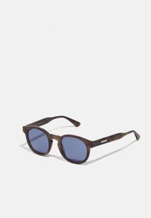 Sunglasses - havana-havana-blue