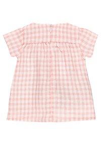 Boboli - Day dress - checks - 1