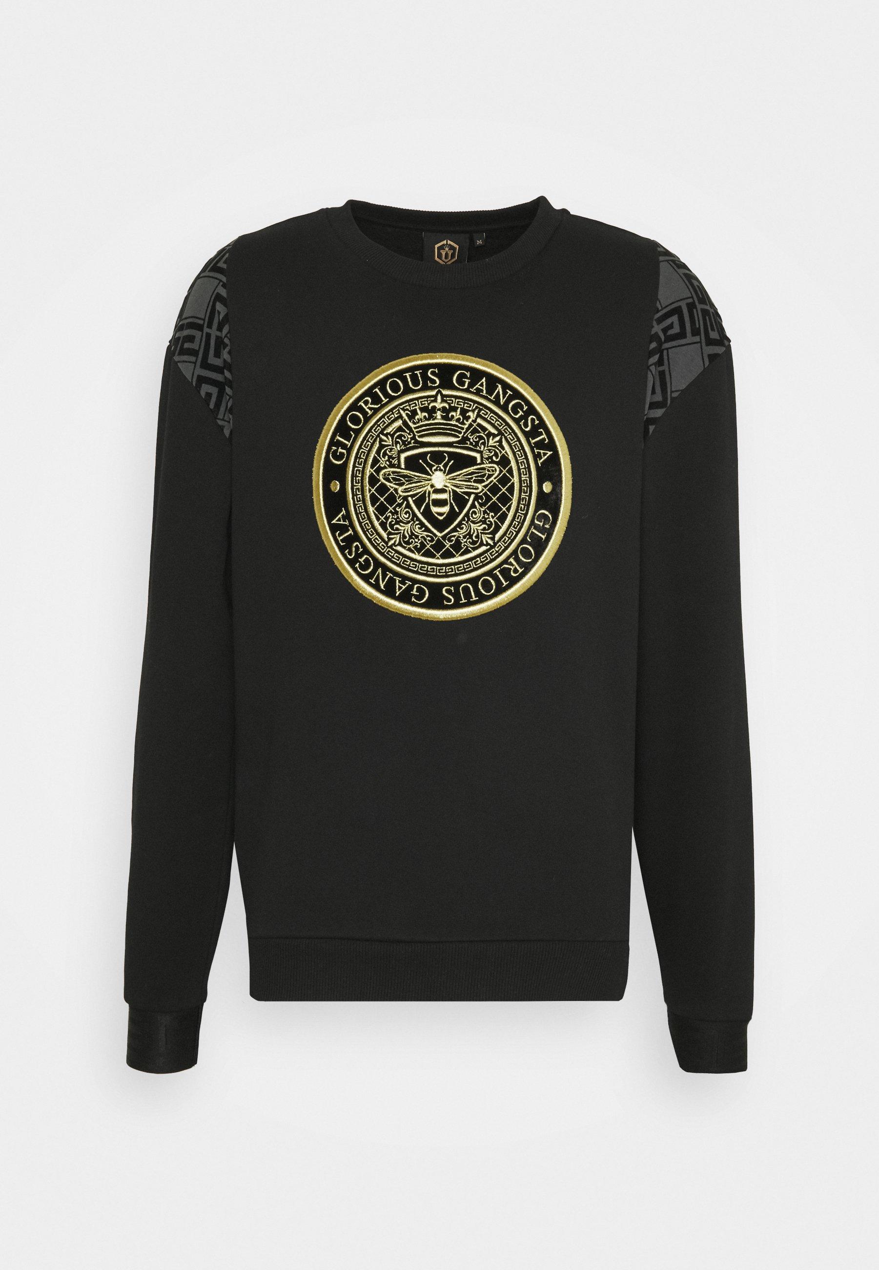 Homme DINAS - Sweatshirt