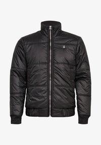 G-Star - MEEFIC - Light jacket - schwarz - 4