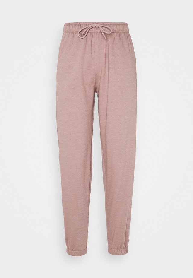 HARLEY - Pantaloni sportivi - mink