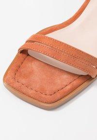 Zign - Sandals - orange - 2
