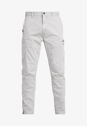 SURPLUS AVIATOR PANT - Cargo trousers - stone
