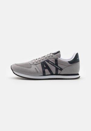 RIO  - Sneaker low - grey/navy
