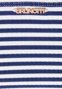 Brunotti - ALISON WOMENS  - Bikiny - deep blue - 6