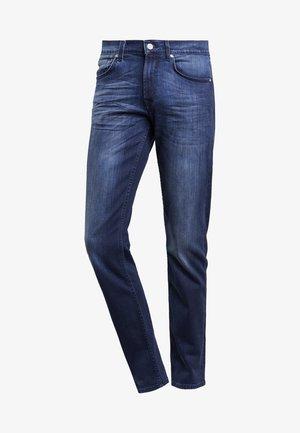 SLIMMY  - Jeans slim fit - dunkelblau