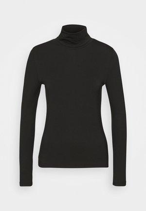 EFINAS - Long sleeved top - black