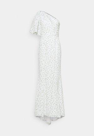 ISLA - Maxi šaty - multi