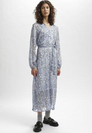 JOLIKB - Maxi dress - blue paisley