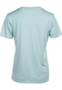 Endurance - MAJE - Sports shirt - blue haze - 1