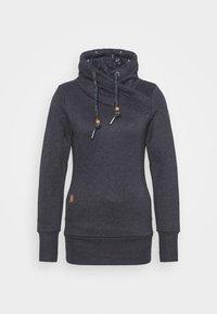 Ragwear - NESKA - Sweatshirts - navy - 5