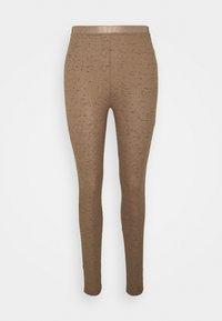 By Malene Birger - NIMBI - Leggings - Trousers - clay - 4