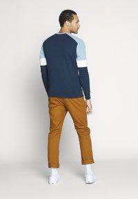 Jack & Jones - JORNE - Sweatshirt - ashley blue - 2
