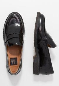 Billi Bi - Loafers - black - 4