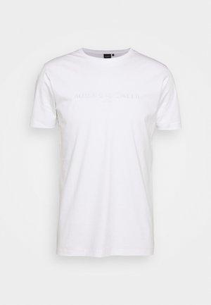 DEMINIO  - T-shirt basic - white