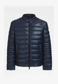 Guess - Winter jacket - blau - 4