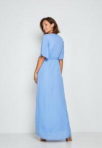 True Violet - Maxi dress - light blue - 1