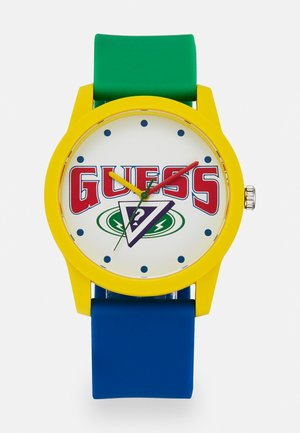 GUESS X J BALVIN - Watch - multicolor