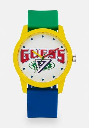 GUESS X J BALVIN - Watch - multicolor