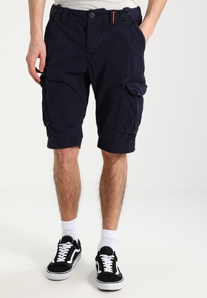 CORE LITE - Shorts - true indigo