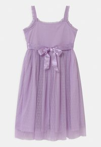 happy girls - Cocktail dress / Party dress - pastel lilac - 1