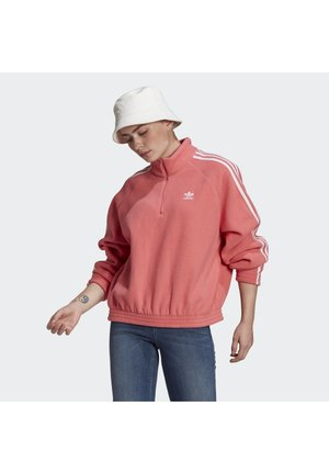 FLEECE HZ - Fleece jumper - hazy rose
