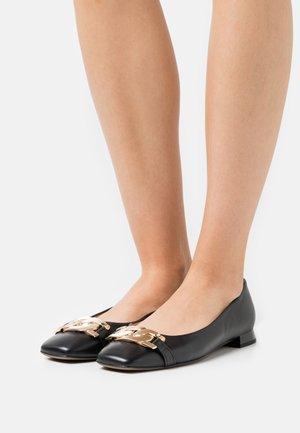 LINA - Ballet pumps - schwarz
