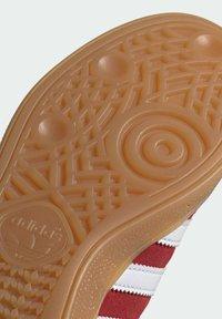 adidas Originals - Scarpe skate - red - 9