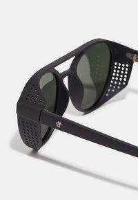 CHPO - RICKARD - Sluneční brýle - black - 2