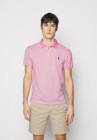 Polo Ralph Lauren - SLIM FIT - Polo - carmel pink - 0