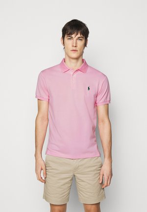 SLIM FIT - Polo - carmel pink