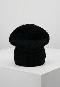 Chillouts - NELE HAT - Beanie - black - 2