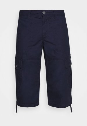 MAX OVERKNEE - Szorty - sailor blue