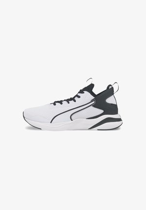 SOFTRIDE RIFT YOUTH - Trainers - white-puma black