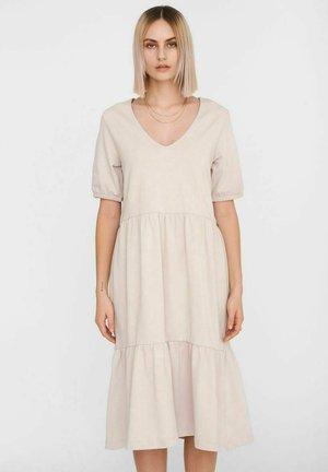 NADIA  - Day dress - beige