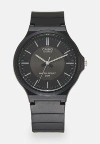 Casio - UNISEX - Watch - black - 0