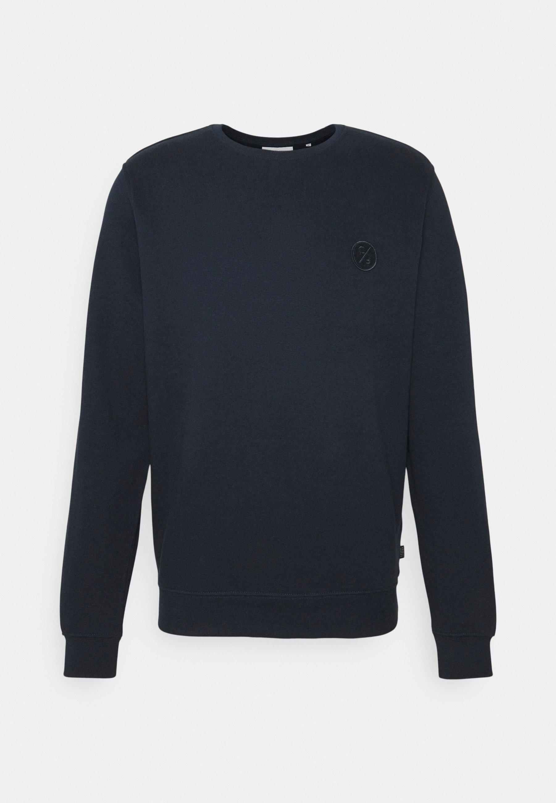 Homme SEBASTIAN WITH BADGE - Sweatshirt