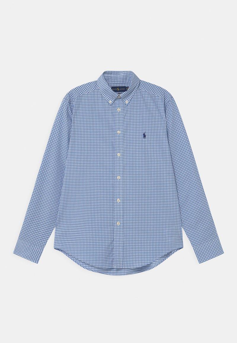 Polo Ralph Lauren - Shirt - light blue/white