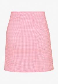 Topshop - BENG - Mini skirt - pink - 1