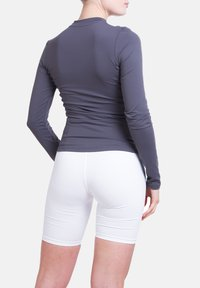 SPORTKIND - Sports shirt - grau - 1