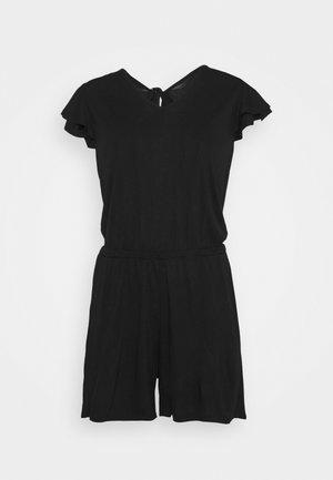 ROSE - Pyjamas - schwarz