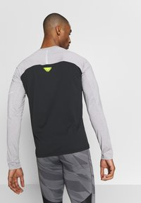 Dynafit - ALPINE PRO TEE - Koszulka sportowa - alloy melange - 2
