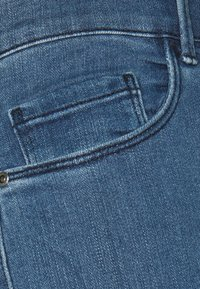 ONLY Petite - ONLRAIN SKKNICKERS - Jeans Skinny Fit - medium blue denim - 2