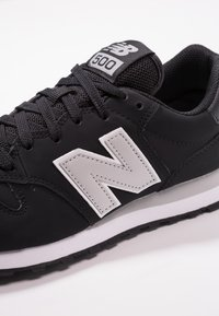 New Balance - GM500 - Sneakers - black/grey - 5