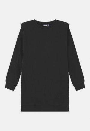 NKFDISSEL - Day dress - black