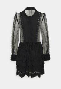 Elisabetta Franchi - Cocktail dress / Party dress - nero - 1