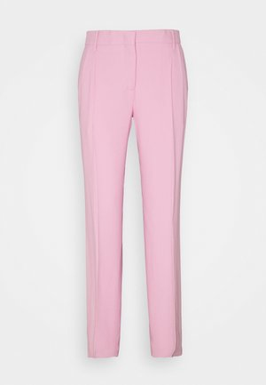 CLASSIC TROUSER - Bukse - pink