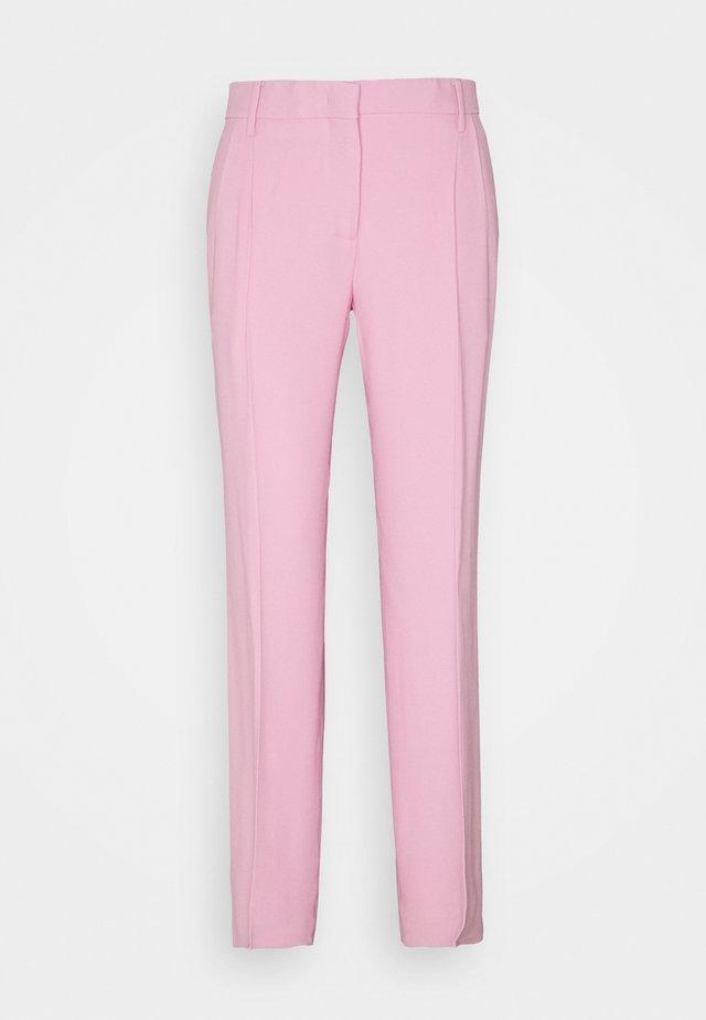 CLASSIC TROUSER - Pantalon classique - pink