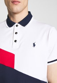 Polo Ralph Lauren - Poloshirt - white multi - 6
