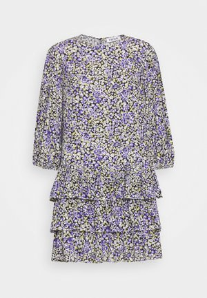 JULIKA DRESS - Kjole - multi-coloured
